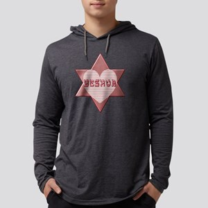 Star4 Mens Hooded Shirt